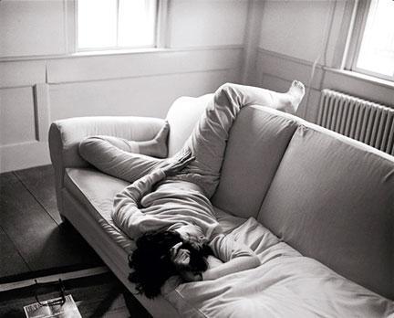 Body by Annie Leibovitz.