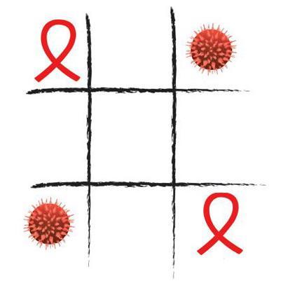 Sidaction 2009 : Ne laissons pas gagner le SIDA!
